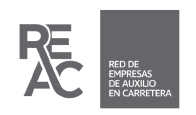 Logo REAC
