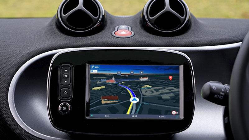 La DGT presenta la plataforma del vehículo conectado 3.0