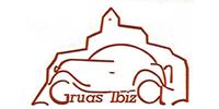 logo gruas Ibiza