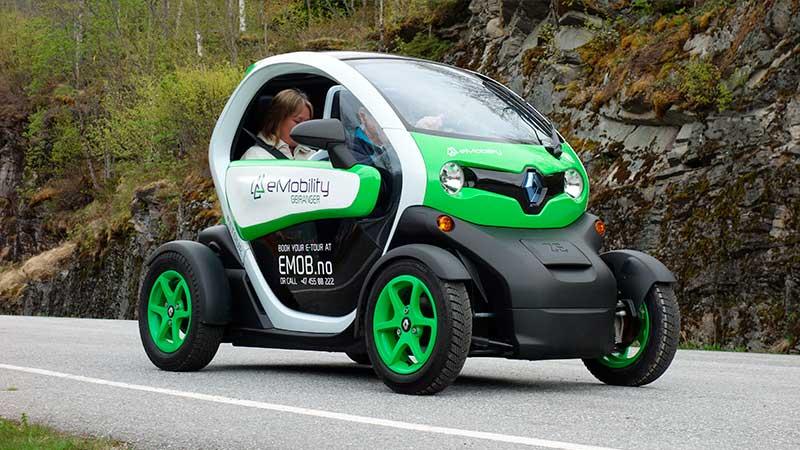 España suspende en electromovilidad, pese al aumento de matriculaciones de vehículos eléctricos