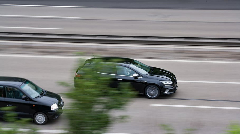 ¿Qué son los disuasores de la velocidad?