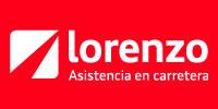 logo desguaces lorenzo